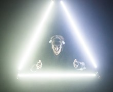 Light - BAC - Theatre Ad Infinitum