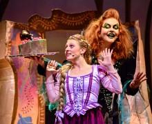 Rapunzel - Greenwich Theatre