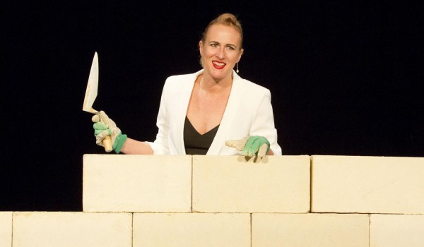 Ursula Martinez: Free Admission, Soho Theatre