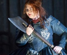 Norma at the London Coliseum