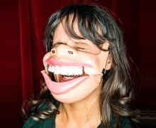 Nina Conti: In Your Face at the Criterion Theatre