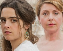 Merit at Finborough Theatre