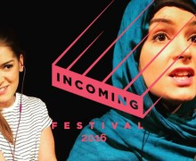 Incoming Festival launches 2016 programme
