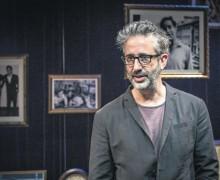 David Baddiel - My Family, Not The Sitcom