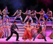 Merchants of Bollywood (Peacock Theatre)