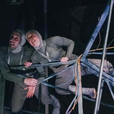 The Machine Stops, York Theatre Royal (c) Ben Bentley