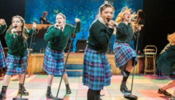 Our Ladies of Perpetual Succour at Brighton Festival