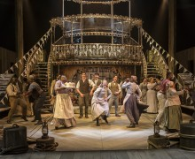 show boat student ticket offer theatre west end