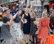 Edinburgh, Edinburgh Festival, Fringe Festival