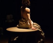 Kamila Klamut, Mariana Sadovska, Bartosz Kazazou, Camille Claudel, Summerhall, Edinburgh, Edinburgh Festival 2016, Camille