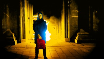 burning doors soho theatre bf