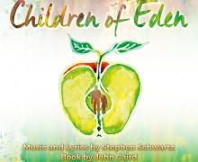 Children of Eden poster