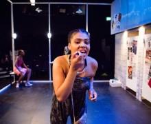Adura Onashile, Traverse Theatre, Sabina Cameron, Diane Yekinni, Jamie Marie Leary, Teri Ann Bobb Baxter, Edinburgh, Edinburgh Festival 2016