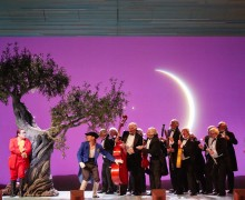 Il Barbiere di Siviglia C. ROH Photo Mark Douet