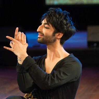India, Indian dance, Akademi, Nina Head, Mira Kaushik, Anna Morcom, Rich Mix, LGBTQ, transgender, Muslim, hijra, Illicit Worlds of Indian Dance