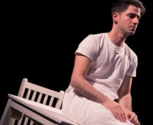 Alan Boulter Productions, Niv Petel, family, army, fringe theatre, Off West End, London
