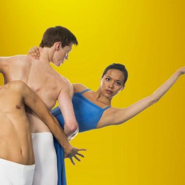 New English Ballet Theatre, Sadler's Wells, Karen Pilkington-Miksa, Daniela Cardim, Kirsten McNally, ballet, Royal Ballet, English National Ballet