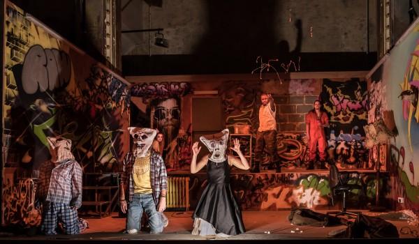 Oreste @ Royal Opera House