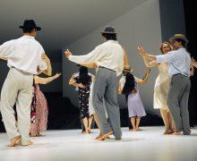 Pina Bausch, Tanztheater Wuppertal, Dance, Contemporary, Modern, German, theatre