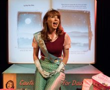 Cautionary Tales for Daughters, Tanya Holt, Birgitta Kenyon