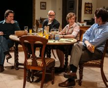 Limehouse Donmar Warehouse