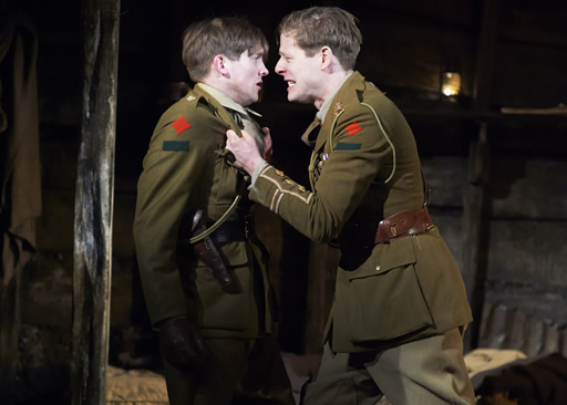 journeys end the horror of war Download journey's end (2018) torrents for free on movies fuse.