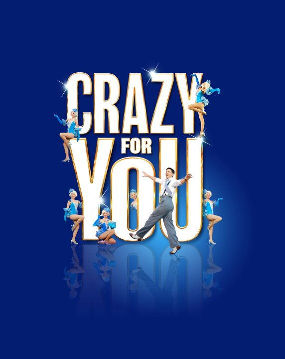 Crazy About You : review crazy for you a younger theatre ~ Vivirlamusica.com Haus und Dekorationen