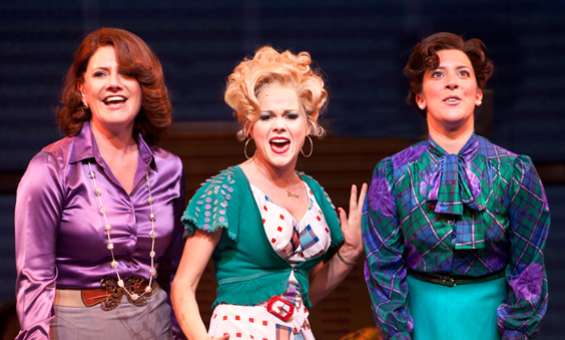 a musical review of dolly partons 9 to 5 Buy your dolly parton - 9 to 5 the musical official tickets dolly parton - 9 to 5 the musical tickets and info from atg tickets discover more with atg tickets.