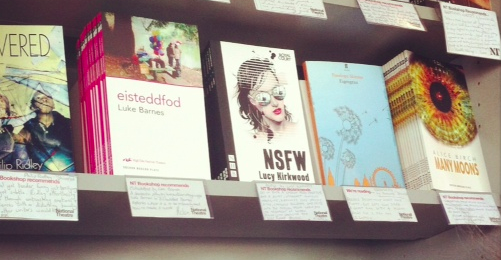 National Theatre Bookshop