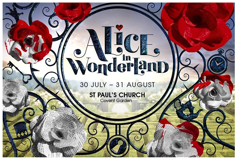 competition win tickets to alice in wonderland with a