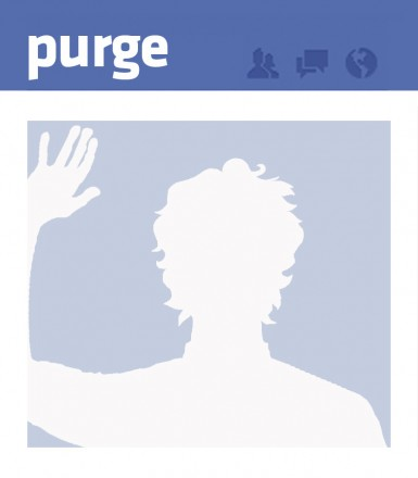 Review: Purge, The Canada Water Culture Space - A Younger Theatre