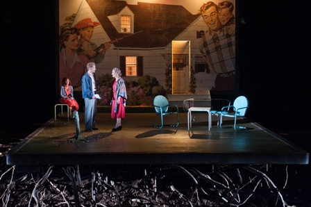 the modern version of tragedy in all my sons a play by arthur miller Arthur miller's play a view from the bridge is a tragic  all my sons (penguin modern  a modern greek tragedy it focuses on the self-destruction of the.