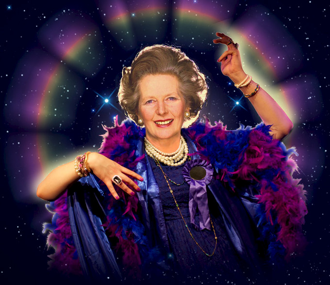 margaret thatcher literature review Birth details & personal biography of margaret thatcher margaret thatcher was margaret thatcher in the iron lady could be literature review health.