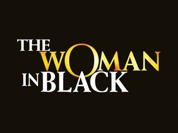 threatre review of woman in black