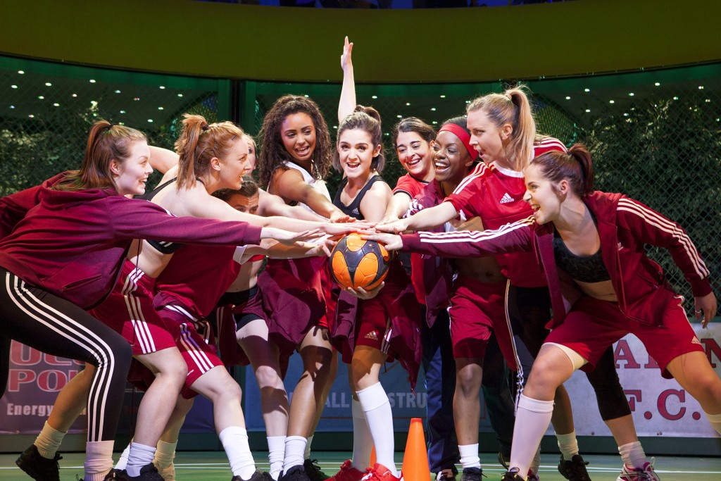 bend it like beckham review Find out everything empire knows about bend it like beckham read the latest news, features and the empire review of the film.