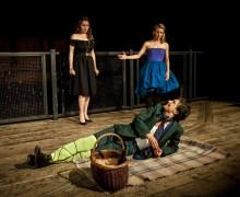Twelfth Night, Rose Playhouse - Lidia Crisafulli