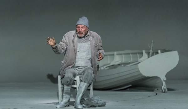 Morgen und Abend - Royal Opera House - Clive Barda