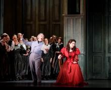 Eugene Onegin - Royal Opera House (c) Bill Cooper