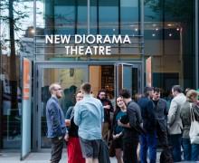 New Diorama Theatre launch 'bank for theatre'