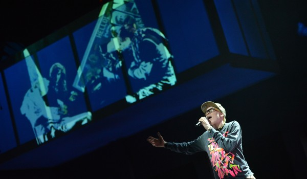 'Unleashed' at Barbican Theatre