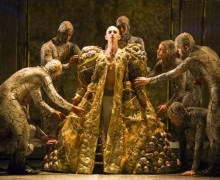 Akhnaten, ENO (c) Richard Hubert Smith
