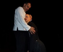 CarMen - Lost Theatre (Secret Opera)