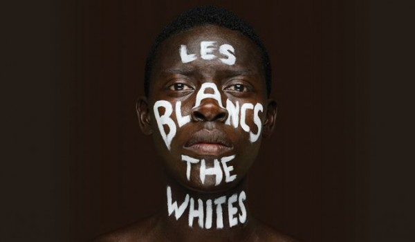 Les Blancs poster, National Theatre