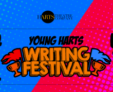 young harts writing festival