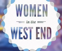 The three week festival was set up as a response to the lack of opportunities for female performers in theatre.
