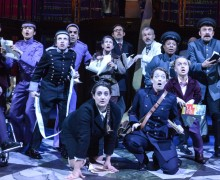 Government Inspector - West Yorkshire Playhouse