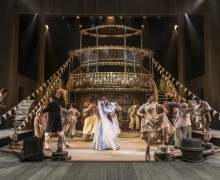 SHOW BOAT (c) Johan Persson