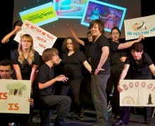 £17,000 grant to boost theatre for young people in Oldham