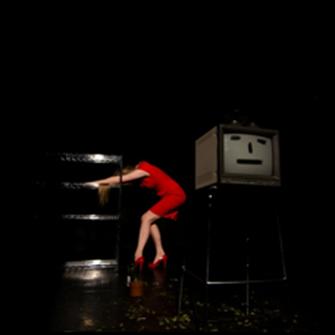 A Beckettesque Play c. Kat Kwok