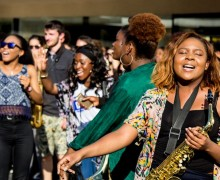 strive festival southbank centre 2016